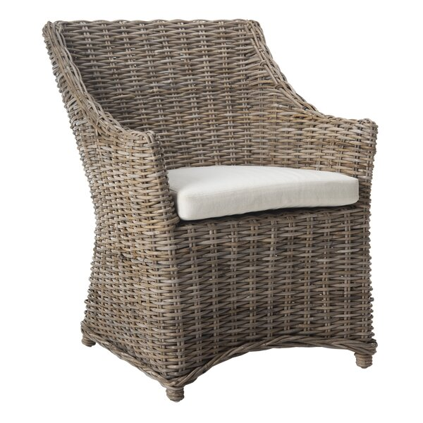 Fairman Arm Chair by Highland Dunes