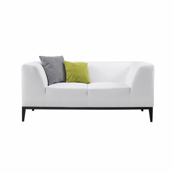 Heise Loveseat by Orren Ellis