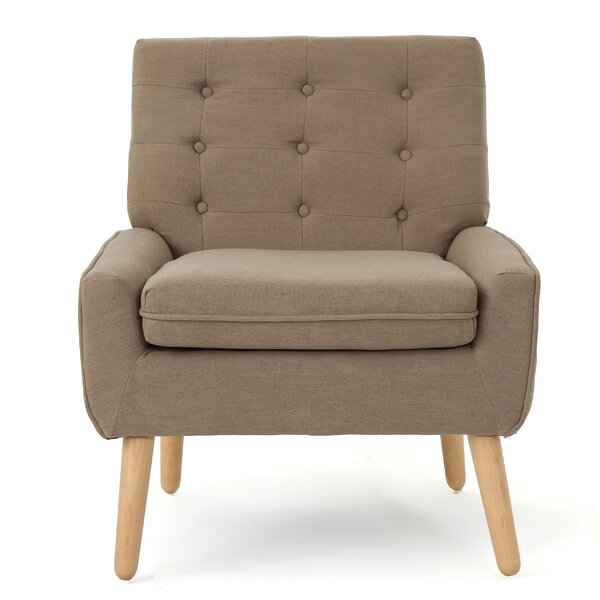 Vanleuven Side Chair by George Oliver