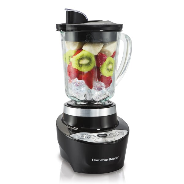 Smoothie Smart Blender by Hamilton Beach