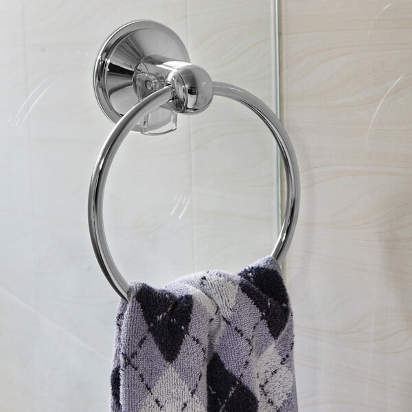 AquaCare Wall Mounted Towel Ring by HotelSpa