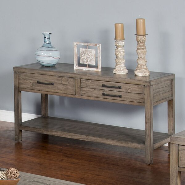 Brianne Console Table By Union Rustic