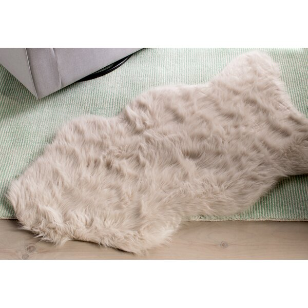 Counting Sheep Stone Rug by Birch Lane Kids™