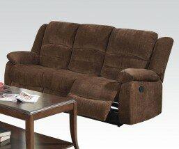 Khang Motion Reclining Sofa By Red Barrel Studio