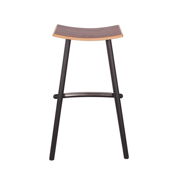 Jasmyn 31 Bar Stool by Gracie Oaks