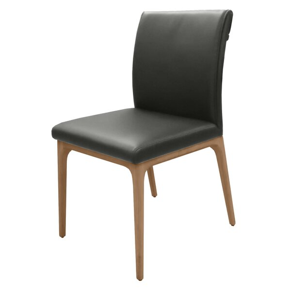 Dounton Upholstered Dining Chair (Set of 2) by Gracie Oaks