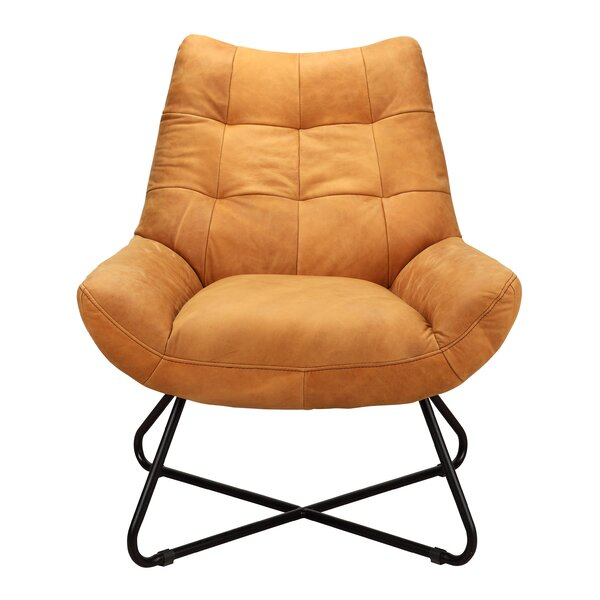 Review Lofland Barrel Chair