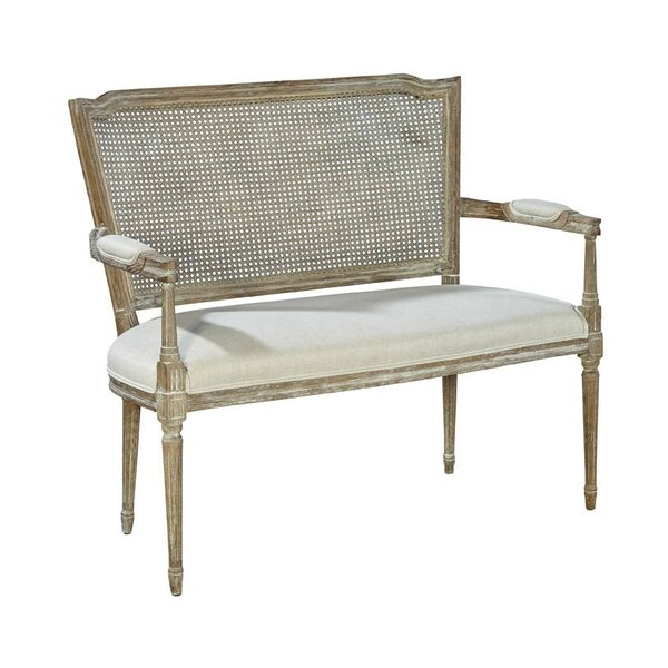 Channing Loveseat by Furniture Classics