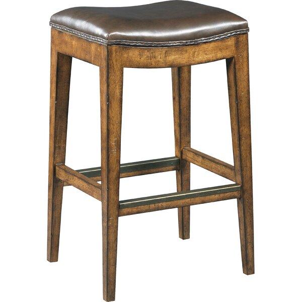 30 Bar Stool by Hooker Furniture