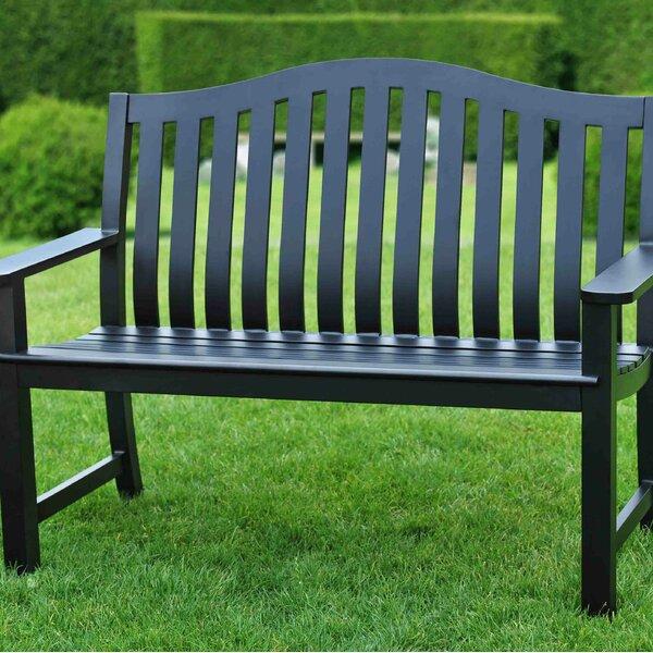 Aluminum Garden Bench by Sunjoy
