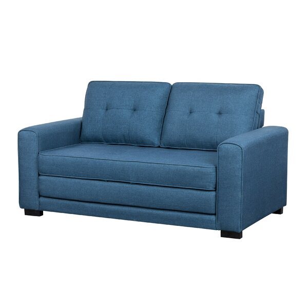 Zahraa Loveseat by Latitude Run Latitude Run