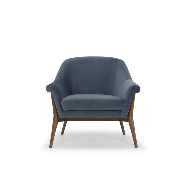 Jenkins Isaias Armchair by Modern Rustic Interiors