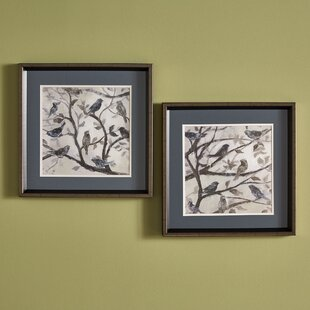 framed wall art birch lane
