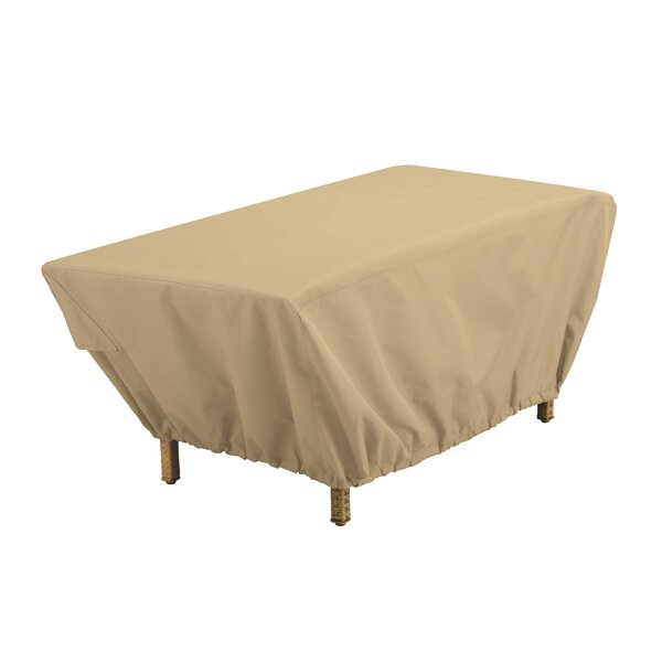 Singer Coffee Table Cover by Freeport Park