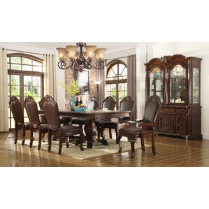 7 Piece Rectangular Kitchen Dining Room Sets Youll Love