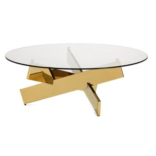 Reviews Joiner Coffee Table By Mercer41