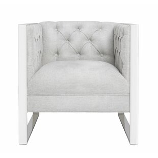 Inexpensive Hilltop Armchair by Willa Arlo Interiors