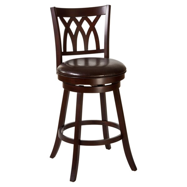 Tateswood 31 Swivel Bar Stool by Hillsdale Furniture