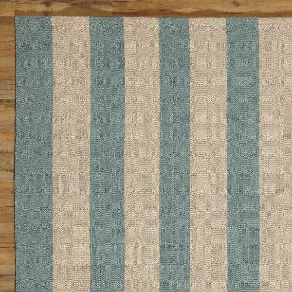 Lisette Hand-Woven Indoor/Outdoor Area Rug by Birch Lane™
