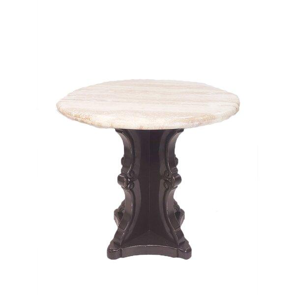 Benda Bar Table by Fleur De Lis Living
