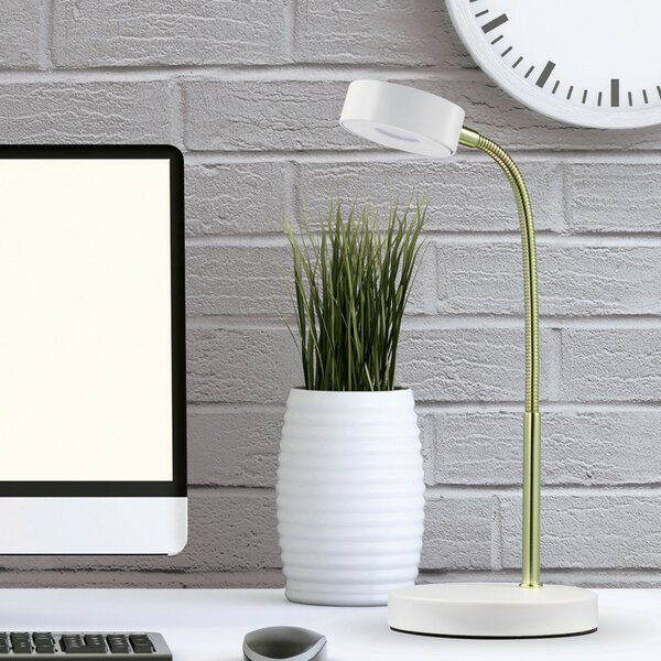 Bryant Energy Star 16 Desk Lamp by Ebern Designs