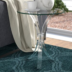 Sophie End Table by Wade L..