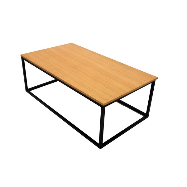 Valor Coffee Table By Ebern Designs