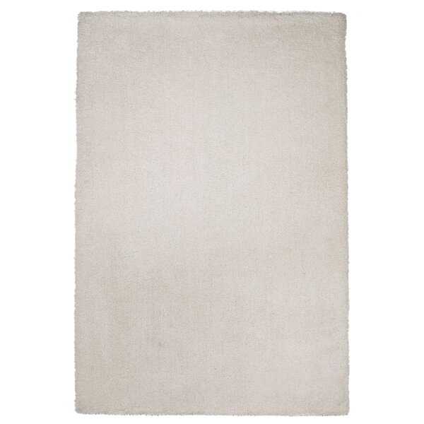 Bouvier Ivory Area Rug by Wrought Studio
