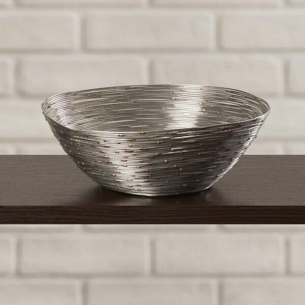 Hayward Decorative Bowl by Trent Austin Design
