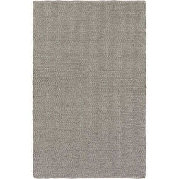 Ronald Hand-Woven Taupe Indoor/Outdoor Area Rug by Williston Forge