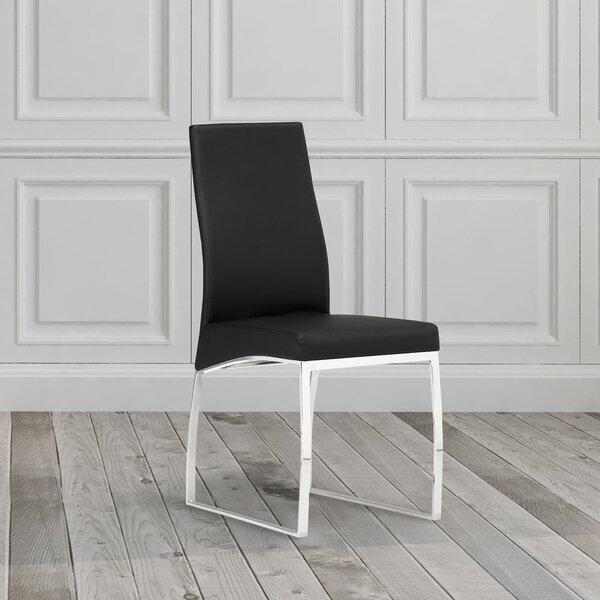 Bunce Side Chair (Set Of 2) By Orren Ellis