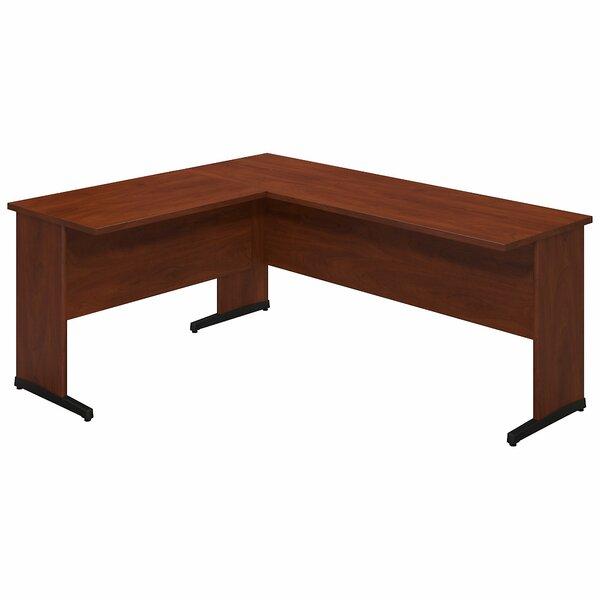 Series C Elite L-Shape Executive Desk by Bush Business Furniture