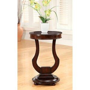 Darthy End Table by Hokku Designs