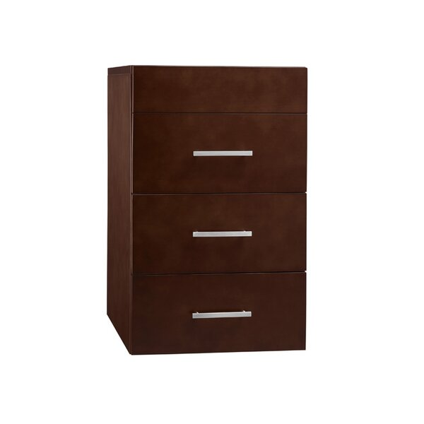 Venus 15 W x 24.02 H Wall mounted Cabinet by Ronbow