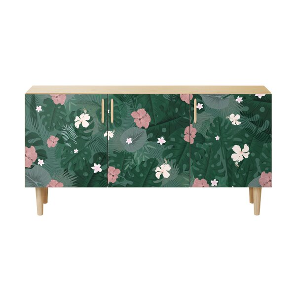 Toni Buffet Table By Bay Isle Home Best Choices