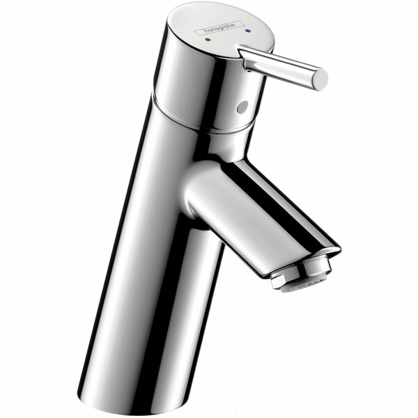 Eurostyle Single Hole Standard Bathroom Faucet by Hansgrohe