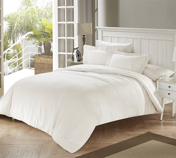 Blake Tencel Comforter by Rosecliff Heights