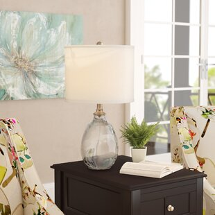 Affordable Alyce 23.5 Table Lamp By Alcott Hill