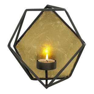 Sconce Candle Holders  sc 1 st  AllModern & Modern Sconce Candle Holders