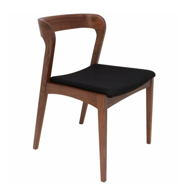 Larios Upholstered Dining Chair by George Oliver George Oliver