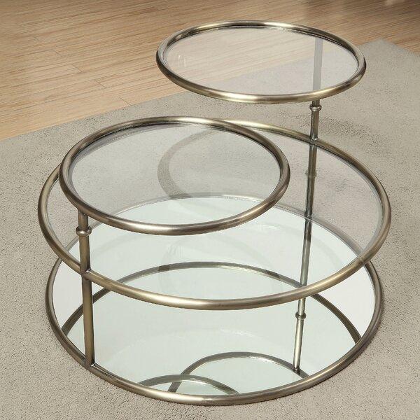 Blandain Coffee Table by Mercer41