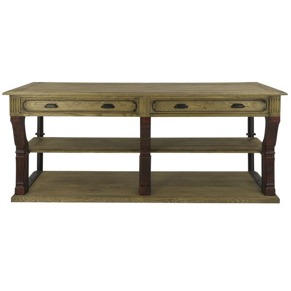 Review Barley Console Table