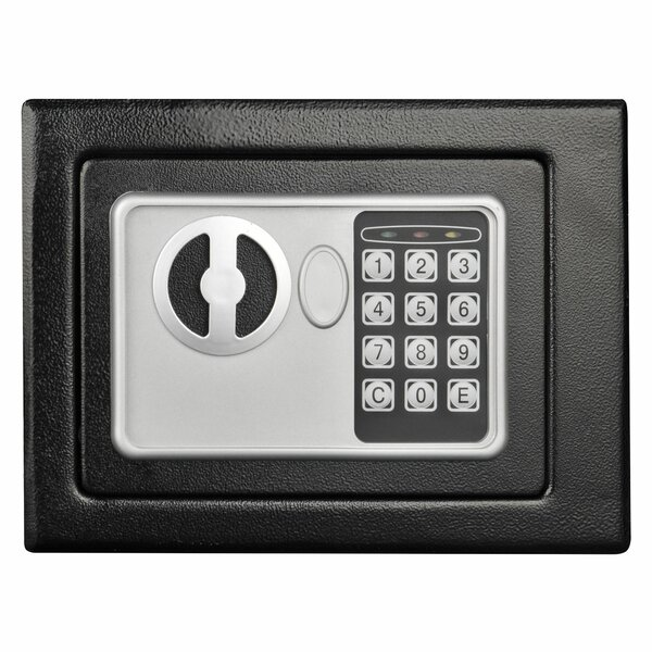 Electronic Lock Security Safe by Stalwart