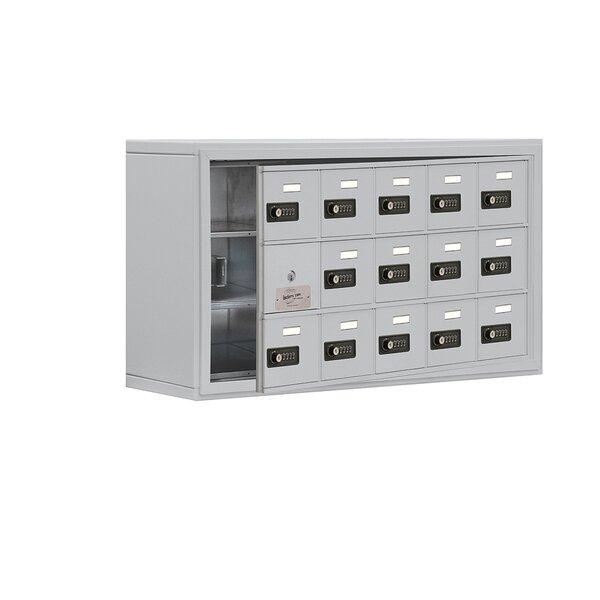 14 Door Cell Phone Locker by Salsbury Industries