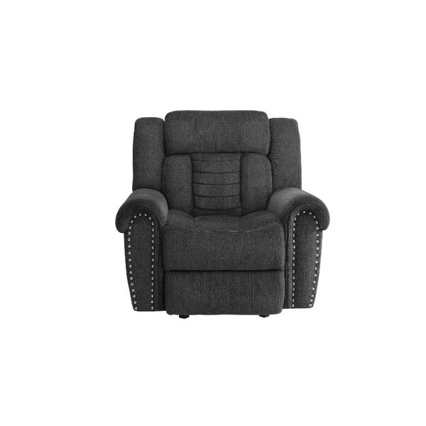 Hasan Glider Recliner [Red Barrel Studio]
