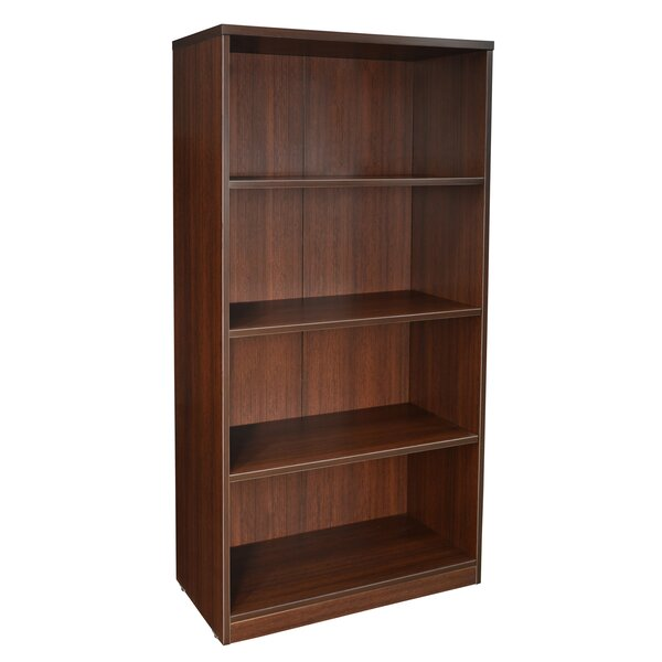 Quintero Standard Bookcase by Latitude Run