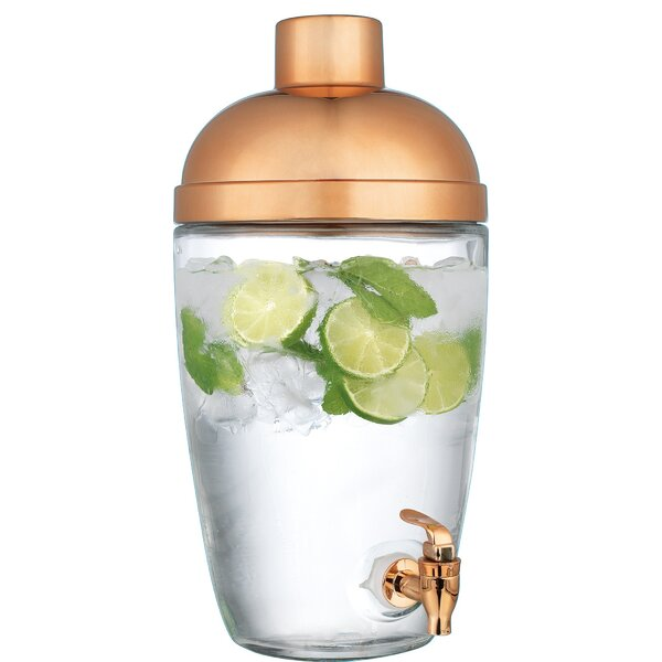 Weehawken Insih Shaker Dispenser by Gracie Oaks