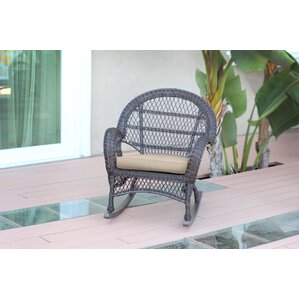 Wicker Rocking Chairs Youll Love Wayfair