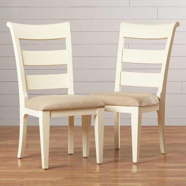 Winslow Side Chair (Set Of 2) By Darby Home Co Best