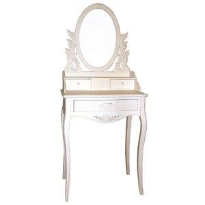 Schminktisch Meridian mit Spiegel von Château�..